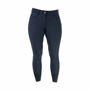 HyPERFORMANCE Arctic Softshell Ladies Breeches - Navy