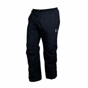Target Dry Ladies Odyssey Waterproof Trousers - Liquorice