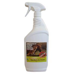 Hilton Herbs Ticks-Off Spray Deterrent - 946ml