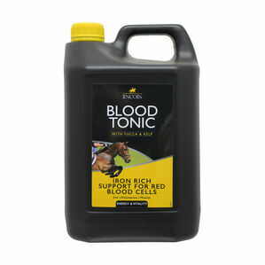 Lincoln Blood Tonic
