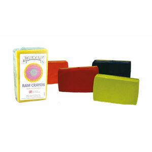 Agrimark Ram Crayons