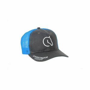 Coldstream Baseball Cap - Grey/Blue - One Size