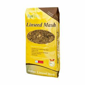 TopSpec Linseed Mash - 20kg