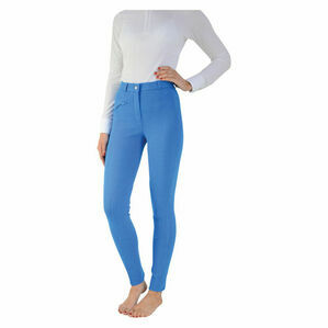 HyPERFORMANCE Epworth Ladies Jodhpurs - Royal Blue