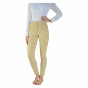 HyPERFORMANCE Epworth Ladies Jodhpurs - Beige