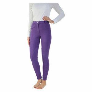 HyPERFORMANCE Epworth Ladies Jodhpurs - Purple