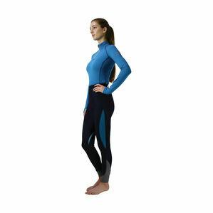 Hy Sport Active Base Layer - Regal Blue