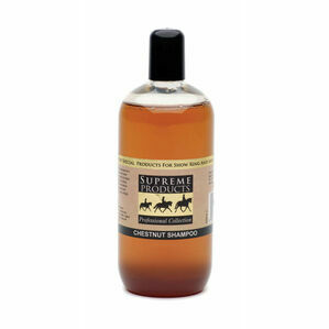 Supreme Products Chestnut Shampoo - 5 litre