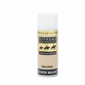 Supreme Products Cover Magic Brown - 400ml