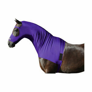 Supreme Products Lycra Hood - Purple