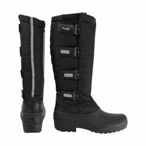 HyLAND Atlantic Winter Boots - Black