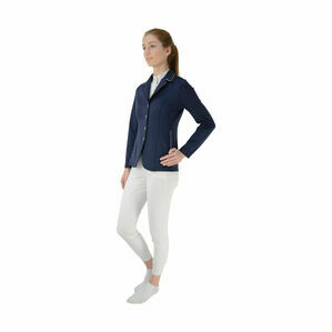 HyFASHION Motion Xtreme Competition Jacket - Navy