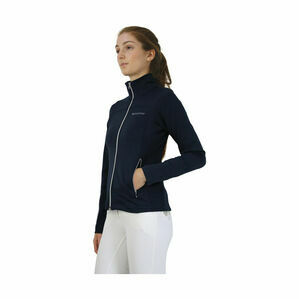 Hy Equestrian Synergy Jacket - Navy