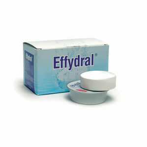 Effydral - 6 packs of 8 tablets