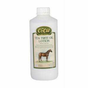 Tea Tree Lotion - 1 litre