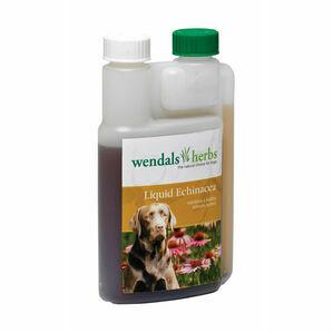 Wendals Dog Immunity Liquid Echinacea - 250ml
