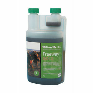 Hilton Herbs Freeway Gold Respiratory Support - 1 litre
