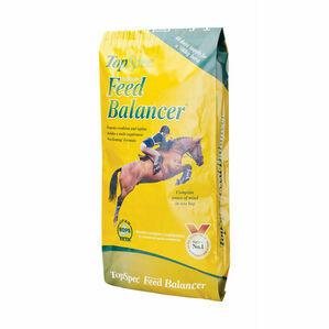 TopSpec Comprehensive Feed Balancer Multi-Supplement - 20kg