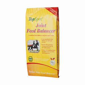 TopSpec Joint Feed Balancer For Horses - 15kg