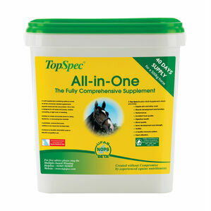 TopSpec All-In-One Horse Multi-Supplement