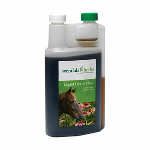 Wendals Equine Liquid Devils Claw - 5 litre