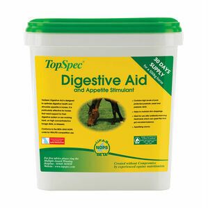 TopSpec Equine Digestive Aid - 3kg