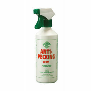 Barrier Anti-Pecking Spray - 400ml