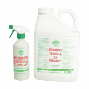 Barrier Enhanced Formula Fly Repellent - 500ml