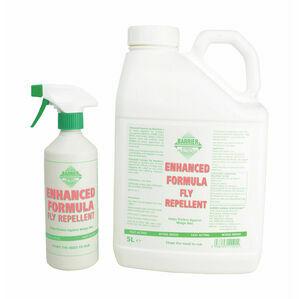 Barrier Enhanced Formula Fly Repellent - Refill - 500ml