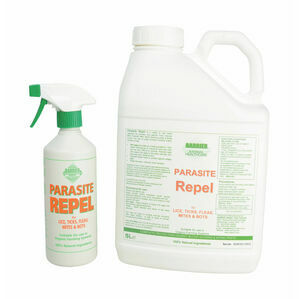 Barrier Animal Parasite Repellent