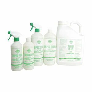 Barrier Super Plus Fly Repellent - Refill - 500ml