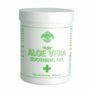 Barrier Aloe Vera Horse Soothing & Healing Gel - 250ml