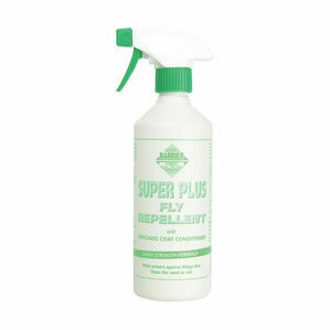 Barrier Super Plus Fly Repellent - 1 Litre Refill