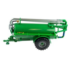 Britains Roadside Slurry Tanker Replica Toy - Green