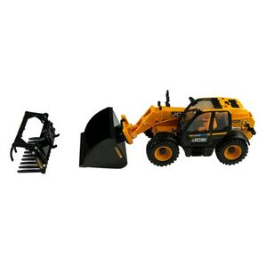 Britains 541-70 JCB Loadall Replica Toy