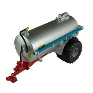 Britains Silver Field Slurry Tanker Replica Toy