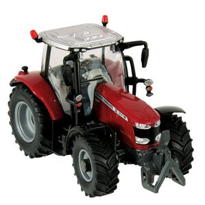 Britains 6718S Massey Ferguson Tractor Replica Toy