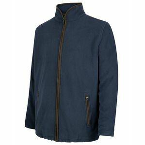 Hoggs Woodhall Fleece Jacket - Navy