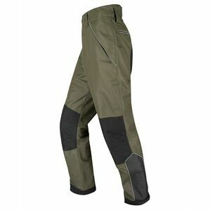Hoggs Field Tech Waterproof Trousers - Green