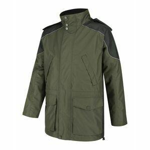 Hoggs Field Tech Waterproof Jacket - Green