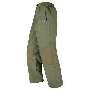 Hoggs Green King II Waterproof Trouser - Green