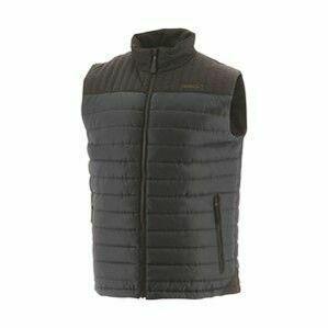 Caterpillar Squall Work Vest Body Warmer - Dark Marine