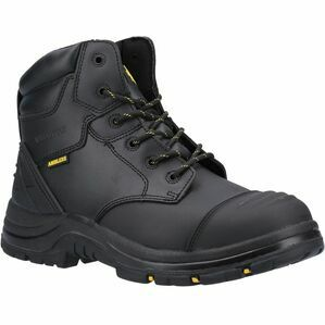 Amblers Safety AS305C Winsford Metal Free Safety Boot in Black