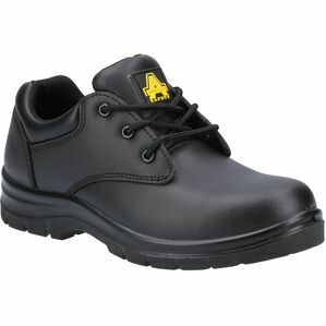 Amblers Safety AS715C Women's Safety Shoes in Black