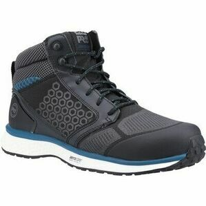 Timberland PRO Reaxion Composite Safety Boot in Black/Blue