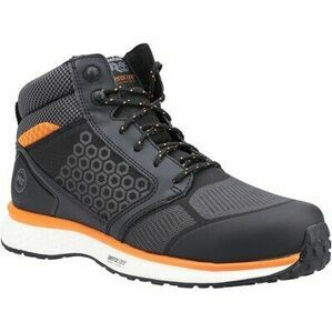 Timberland PRO Reaxion Composite Safety Boot in Black/Orange