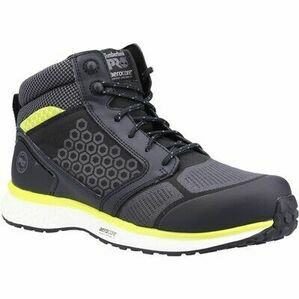 Timberland PRO Reaxion Composite Safety Boot in Black/Yellow