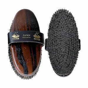 Haas Junior Brush - Horse Hair (200 x 85mm)