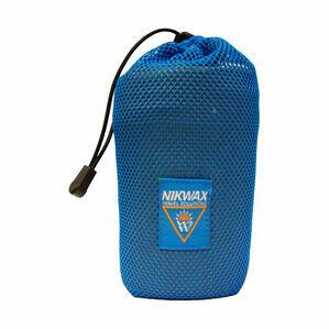 Nikwax Trek Towel - Blue