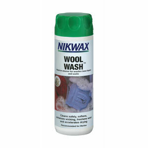 Nikwax Wool Wash - 1 Litre